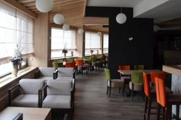Lobby bar hotel Angella