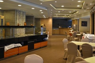 Pansionski restoran u hotelu Angella