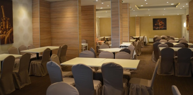 pansionski restoran hotel Angella na Kopaoniku