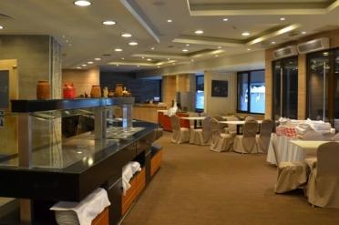 Pansionski restoran Hotel Angella