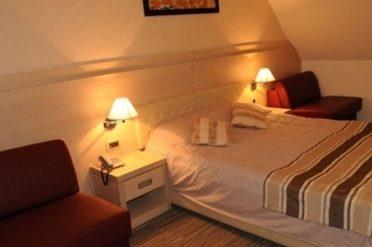 Hotel Angella udoban smeštaj i soba